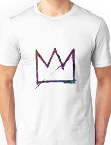 Crown (Print) Unisex T-Shirt