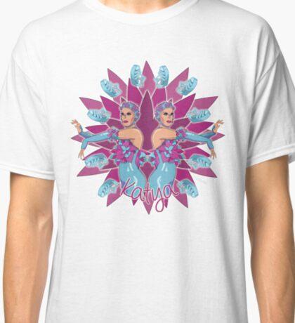 Katya Zamolodchikova - Jelly Fish Classic T-Shirt