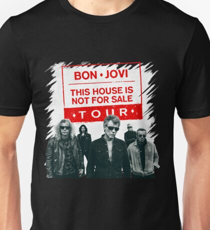 This House Is Not For Sale Unisex T-Shirt