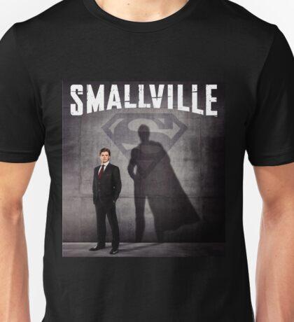 Smallville The Final Season Unisex T-Shirt