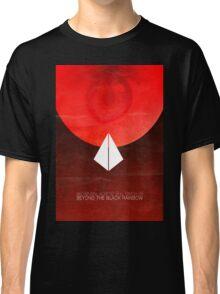 Beyond The Black Rainbow Classic T-Shirt