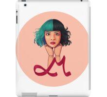 Melanie Martinez iPad Case/Skin