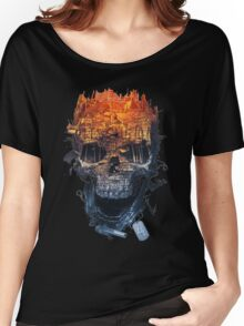 battlefield Women's Relaxed Fit T-Shirt