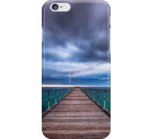 Port Noarlunga iPhone Case/Skin
