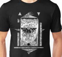 OrganoTriangle  Unisex T-Shirt