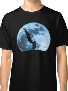 One winged angel in the night Classic T-Shirt
