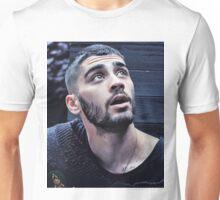ZAYN MALIK - BOOK  Unisex T-Shirt