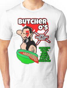 Necro Butcher O's Unisex T-Shirt