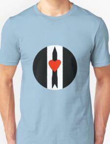 Love and Rockets T-Shirt