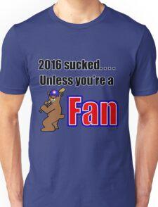 Baseball Fans Unisex T-Shirt