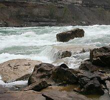 River Study 2 by NEKROS