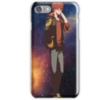 Let's Get Married in the Space Station~  iPhone Case/Skin