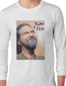 The Dude Now & Zen Long Sleeve T-Shirt