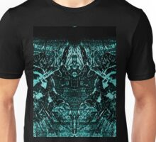 Guzzling Bird Unisex T-Shirt