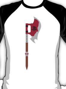 Buffy in the Scythe T-Shirt