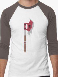 Buffy in the Scythe Men's Baseball ¾ T-Shirt