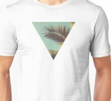 Autumn Palms Unisex T-Shirt