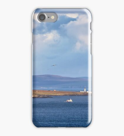 Stroma and Hoy iPhone Case/Skin