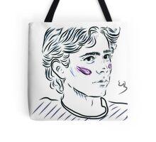 Isak (Skam) Tote Bag