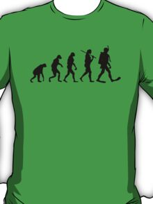 diver's evolution T-Shirt