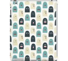 Lovely monsters iPad Case/Skin