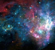 Galaxy  by case2014