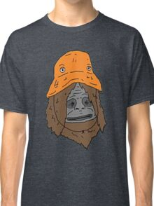 Sassy the sasquatch bucket hat Classic T-Shirt