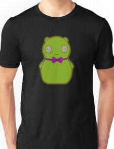alien for flog Unisex T-Shirt