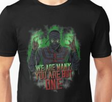 Mortal Kombat - We Are Many You Are But One Unisex T-Shirt