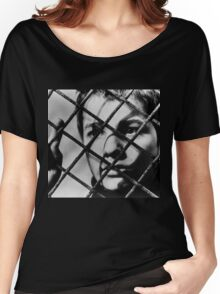 Juvenile delinquent Women's Relaxed Fit T-Shirt