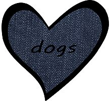 Dog Lover Photographic Print