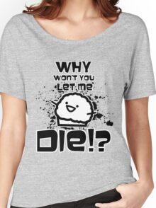 Death Muffin :D Women's Relaxed Fit T-Shirt