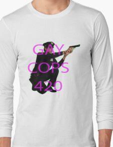 not even art anymore Long Sleeve T-Shirt