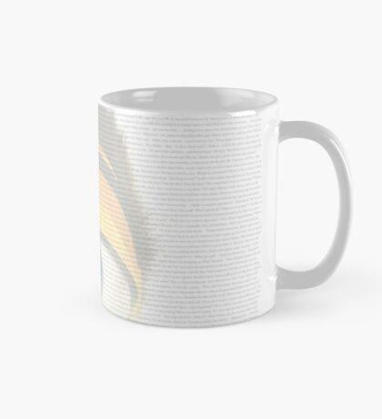 It's Hip to Frick Bees Mug