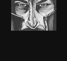 Spartan Eyes Unisex T-Shirt