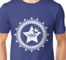 STARLIGHT White Unisex T-Shirt