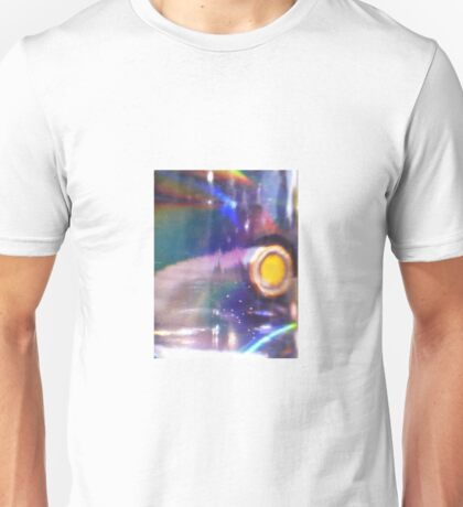 New World Unisex T-Shirt