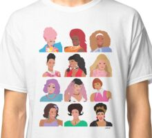 RuPaul's Drag Race Season 8 Classic T-Shirt