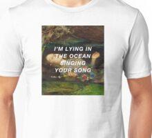 Ophelia's Dark Paradise Unisex T-Shirt