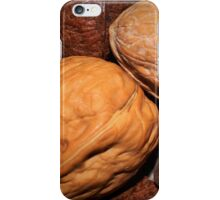 Oh nuts! iPhone Case/Skin