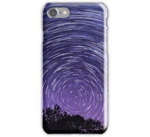 Spinning Stars iPhone Case/Skin