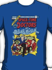 Space-Time Doctors T-Shirt