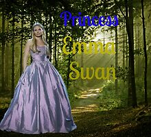 Princess Emma Swan by case2014