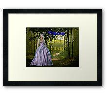 Princess Emma Swan Framed Print