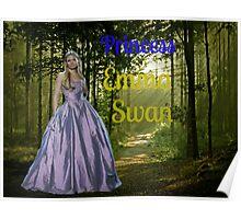 Princess Emma Swan Poster