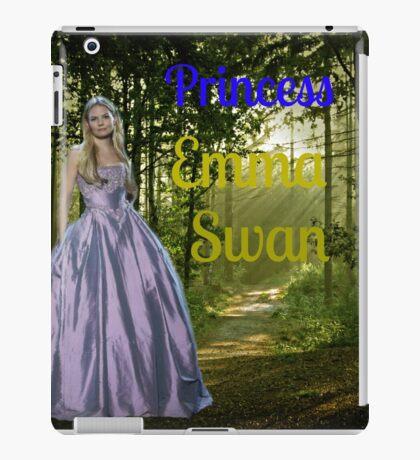 Princess Emma Swan iPad Case/Skin
