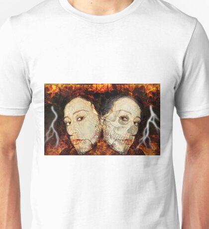 My Doppelganger Unisex T-Shirt