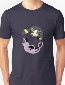 Yin Yang - Espeon T-Shirt