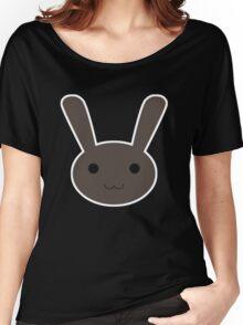 Pumpkin Pete's Petey the Bunny!  Women's Relaxed Fit T-Shirt