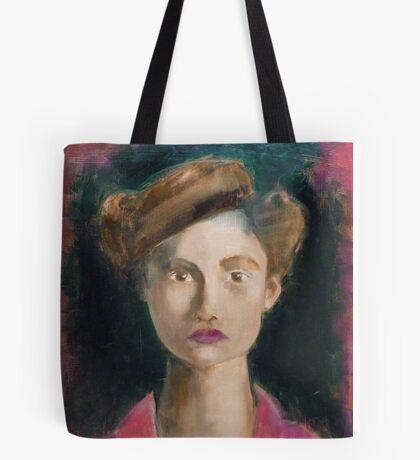 Rosie Changed Her Mind Tote Bag